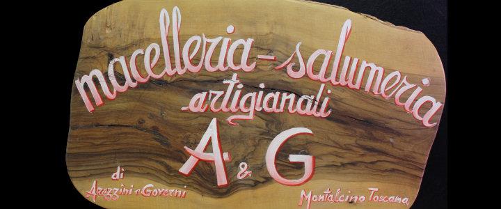AeG Macelleria