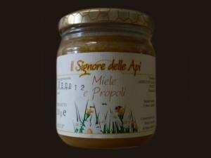 Miele e Propoli (250 g)