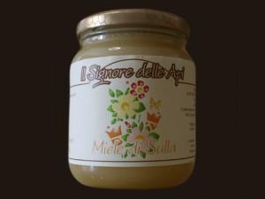 Miele di Sulla (500 g)