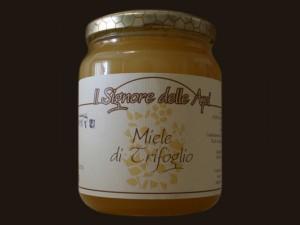 Miele di Trifoglio (500 g)