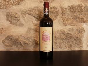 Montecucco Rosso Doc (2014)